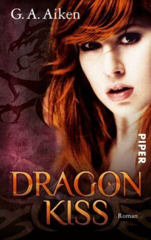 Dragon 1: Kiss