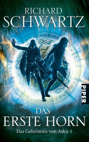 Das Geheimnis von Askir 1: Das Erste Horn | Bundesamt für magische Wesen