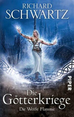 Die Götterkriege 2: Die Weiße Flamme | Bundesamt für magische Wesen