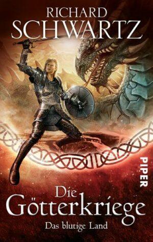 Die Götterkriege 3: Das blutige Land | Bundesamt für magische Wesen