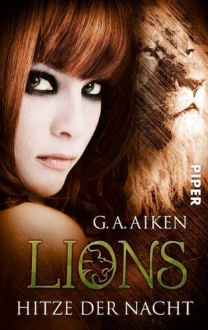 Lions 1: Hitze der Nacht