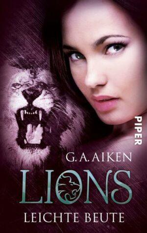 Lions 3: Leichte Beute