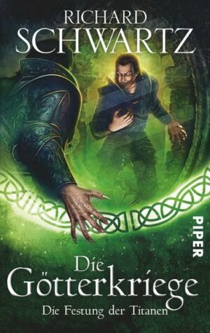 Die Götterkriege 4: Die Festung der Titanen | Bundesamt für magische Wesen
