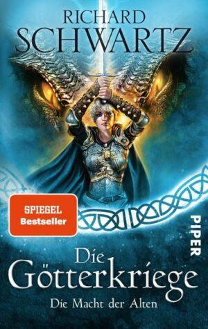 Die Götterkriege 6: Die Macht der Alten | Bundesamt für magische Wesen