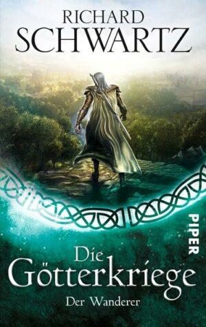 Die Götterkriege 7: Der Wanderer | Bundesamt für magische Wesen