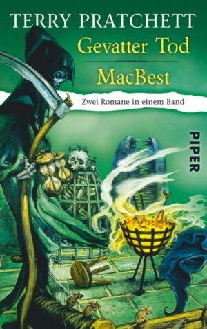 Gevatter Tod • MacBest