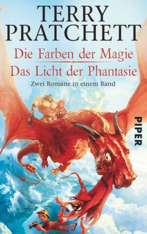 Die Farben der Magie • Das Licht der Phantasie