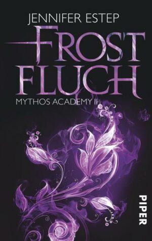 Mythos Academy 2: Frostfluch