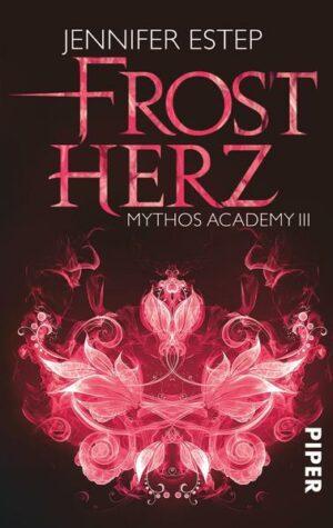 Mythos Academy 3: Frostherz