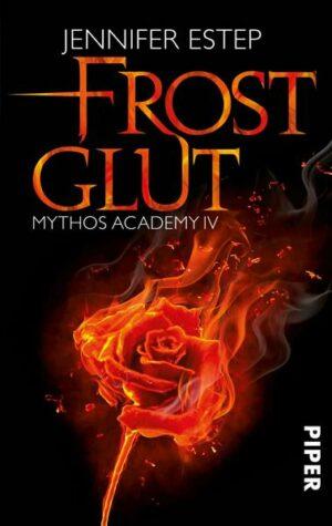 Mythos Academy 4: Frostglut