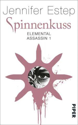 Elemental Assassin 2: Spinnentanz | Bundesamt für magische Wesen