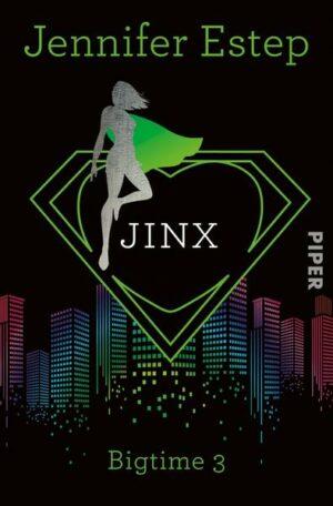 Jinx   Bundesamt für magische Wesen