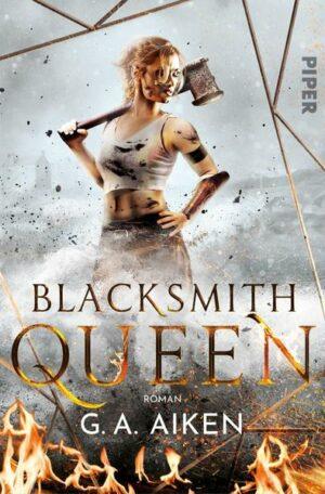Blacksmith Queen 1