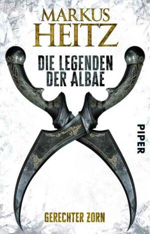 Die Legenden der Albae 1: Gerechter Zorn | Bundesamt für magische Wesen