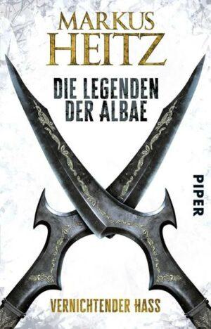 Die Legenden der Albae 2: Vernichtender Hass | Bundesamt für magische Wesen