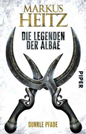 Die Legenden der Albae 3: Dunkle Pfade | Bundesamt für magische Wesen