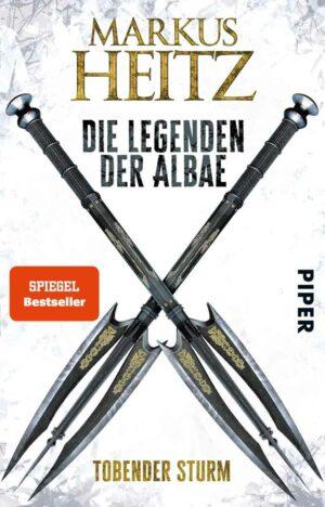 Die Legenden der Albae 4: Tobender Sturm | Bundesamt für magische Wesen