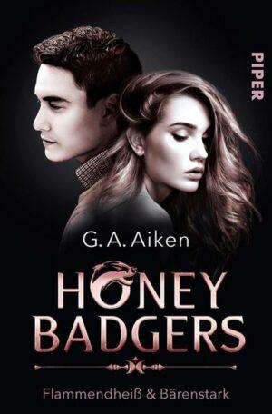 Honey Badgers 2: Flammendheiß & bärenstark
