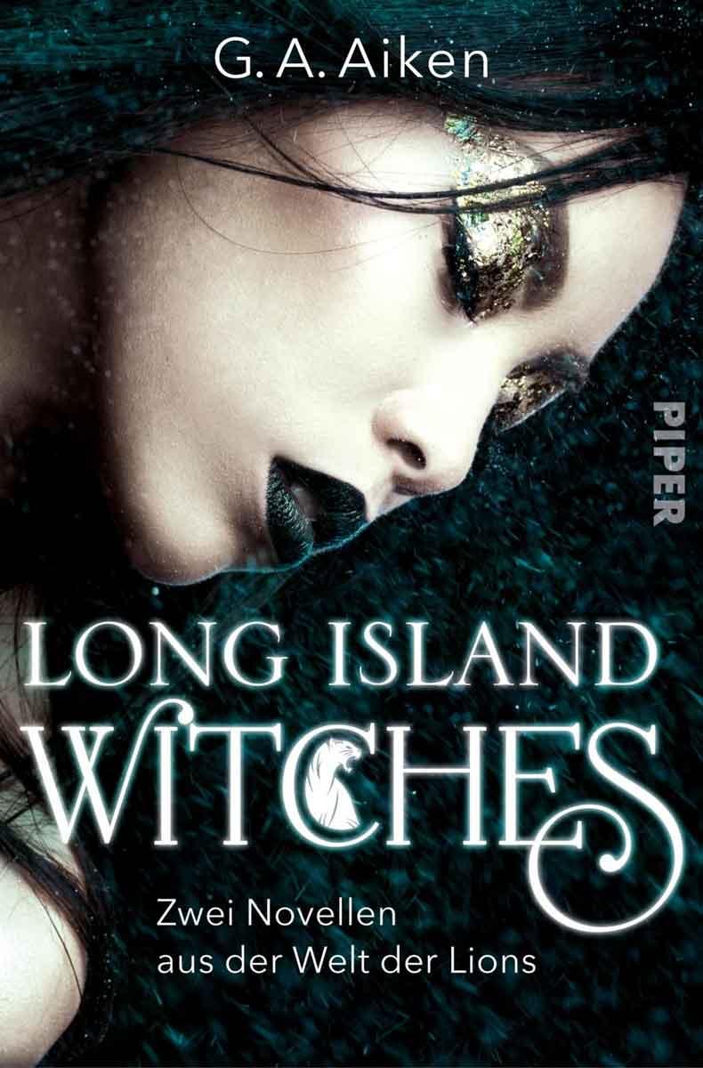 Long Island Witches | Bundesamt für magische Wesen