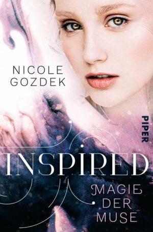 Inspired: Magie der Muse | Bundesamt für magische Wesen
