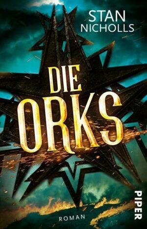 Die Orks   Bundesamt für magische Wesen