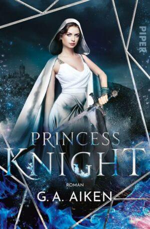 Princess Knight | Bundesamt für magische Wesen
