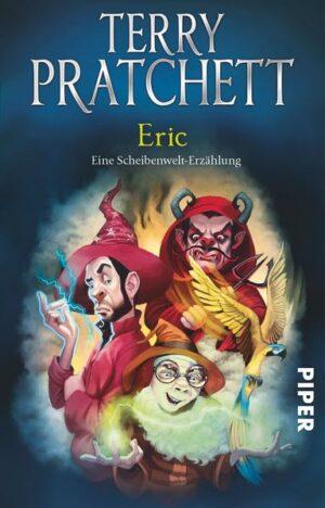 Eric   Bundesamt für magische Wesen