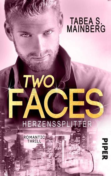 Two Faces - Herzenssplitter: tic Thrill   Bundesamt für magische Wesen