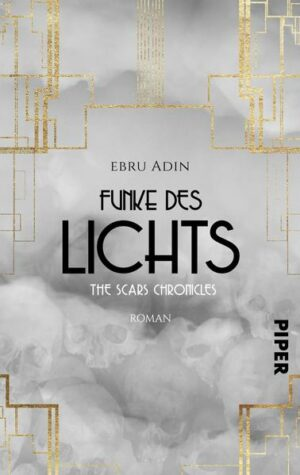 The Scars Chronicles: Funke des Lichts