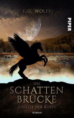 Die Schattenbrücke – Ins ewige Eis | Bundesamt für magische Wesen