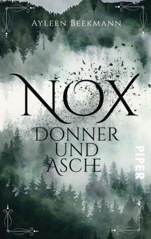 Nox - Donner und Asche | Bundesamt für magische Wesen