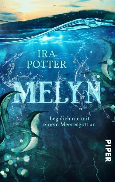 Melyn - Leg dich nie mit einem Meeresgott an | Bundesamt für magische Wesen