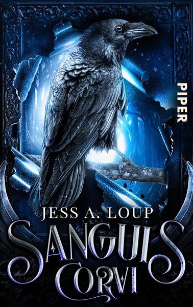Sanguis Corvi - Das Blut des Raben | Bundesamt für magische Wesen