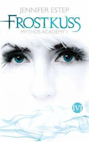 Mythos Academy 1: Frostkuss