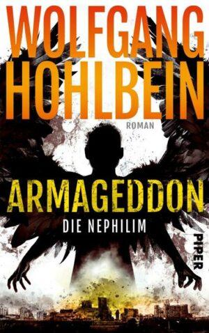 Armageddon 2: Die nephilim