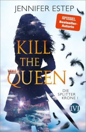 Die Splitterkrone 1: Kill the Queen | Bundesamt für magische Wesen