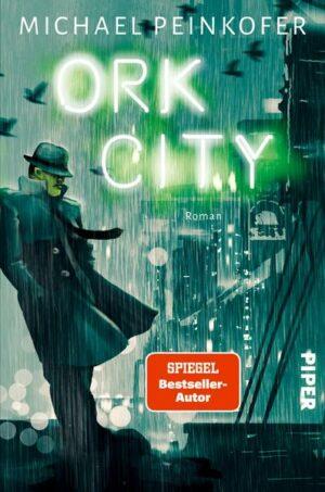 Ork City   Bundesamt für magische Wesen