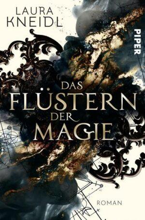 Das Flüstern der Magie | Bundesamt für magische Wesen