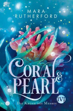 Coral & Pearl | Bundesamt für magische Wesen