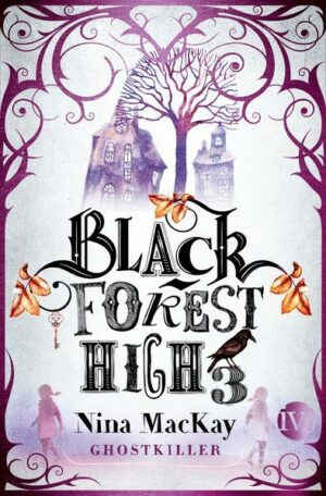 Black Forest High 3 | Bundesamt für magische Wesen