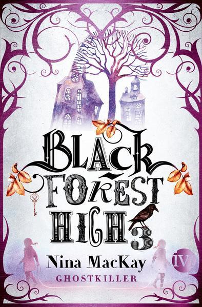 Black Forest High 3   Bundesamt für magische Wesen