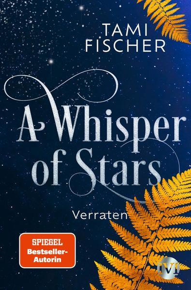A Whisper of Stars   Bundesamt für magische Wesen