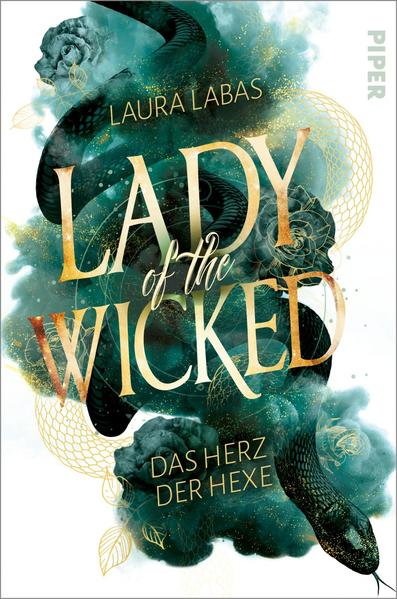 Lady of the Wicked | Bundesamt für magische Wesen