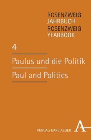 Paulus und die Politik / Paul and Politics   Bundesamt für magische Wesen
