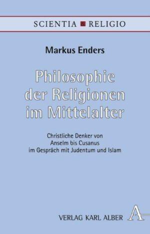 Philosophie der Religionen im Mittelalter   Bundesamt für magische Wesen