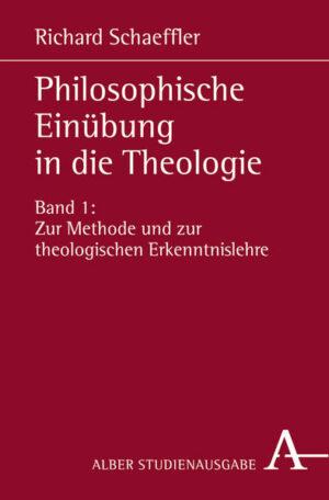 Philosophische Einübung in die Theologie   Bundesamt für magische Wesen