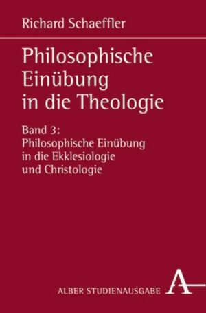 Scientia & Religio / Philosophische Einübung in die Theologie   Bundesamt für magische Wesen