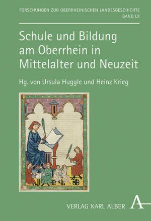Schule und Bildung am Oberrhein in Mittelalter und Neuzeit   Bundesamt für magische Wesen
