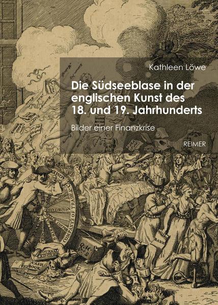 Die Südseeblase in der englischen Kunst des 18. und 19. Jahrhunderts   Bundesamt für magische Wesen