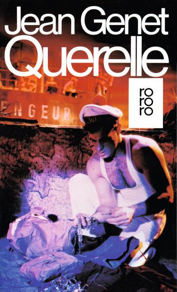 Querelle | Bundesamt für magische Wesen